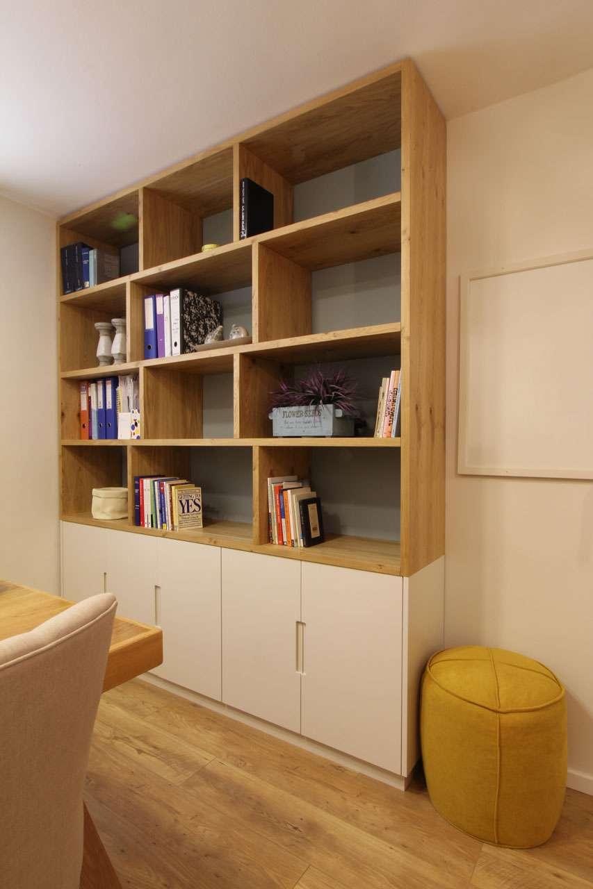 שילוב רהיטים בעיצוב משרדים