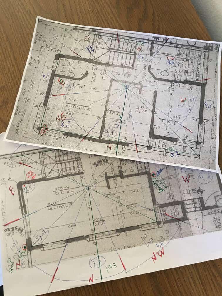 תיכנון בשיטת האדריכלות הסינרגית