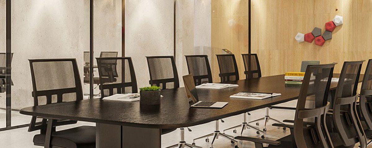פרודקטיביות במשרדים - עיצוב חללים