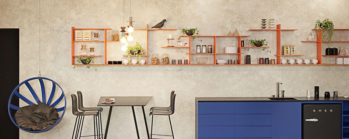 עיצוב משרדים מוביל